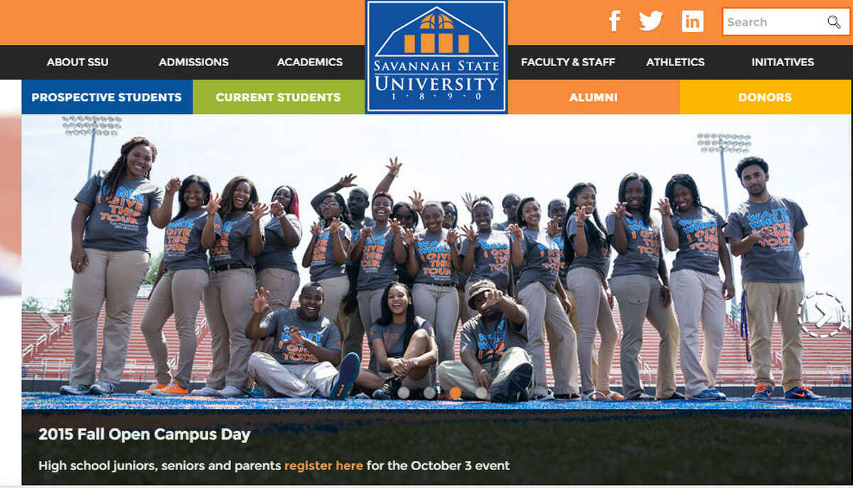 30. Savannah State University Savannah, GA Starting Salary: $35,000 Tuition and Fees In-State:$5,556 Out-of-State:$15,561 Source:Edsmart.org