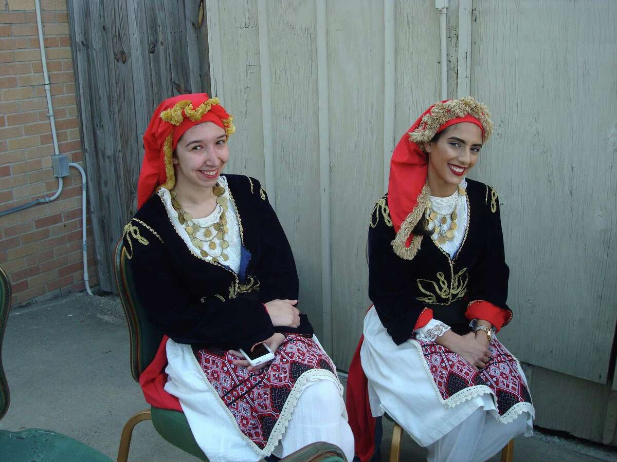 The 32nd annual Greek Festival will feature some of the best area chefs Oct. 31-Nov. 1 at Assumption of the Virgin Mary Greek Orthodox Church at 1824 Ball St. It will include Greek dancers, above, who will perform.