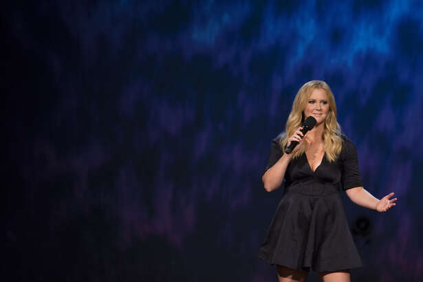 Amy Schumer: Live from the Apollo   is her first big HBO stand-up special. It debuts on Saturday, October 17th.