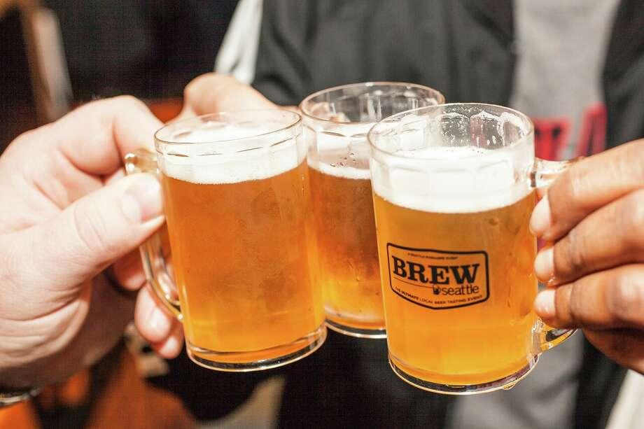 What are the best cities for beer? We can talk just beer, but city-rating site Livability.com released a list combining the quality of the beer scene with the quality of life in each town.  Photo: Matt Owens