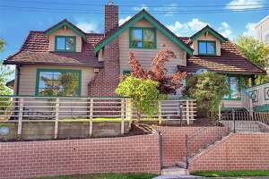 Open houses: Leschi - Photo