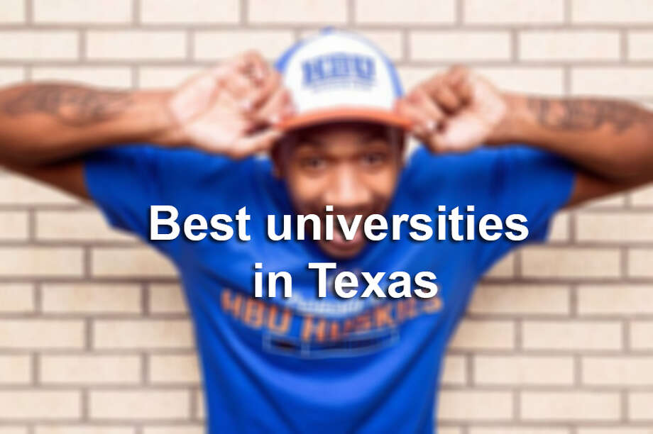 The education-ranking website Niche assessed more than 1,700 public and private universities in the U.S., grading them on the quality of academic programs, aptitude of professors and character of student life among several other factors.  Click through the slideshow to see the top 25 universities in Texas for 2016.