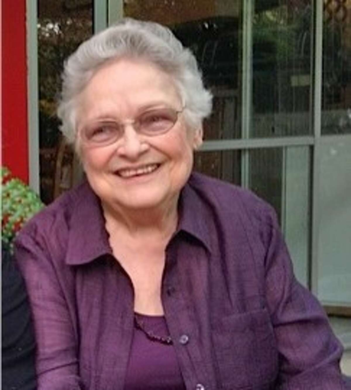 Obit photo for Rosemary J. Stauber, who died Sept. 26, 2015, in San Antonio. Stauber was 84.