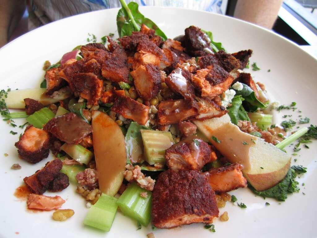 On The Eaten Path 13 Restaurants Near Buffalo Bayou Park