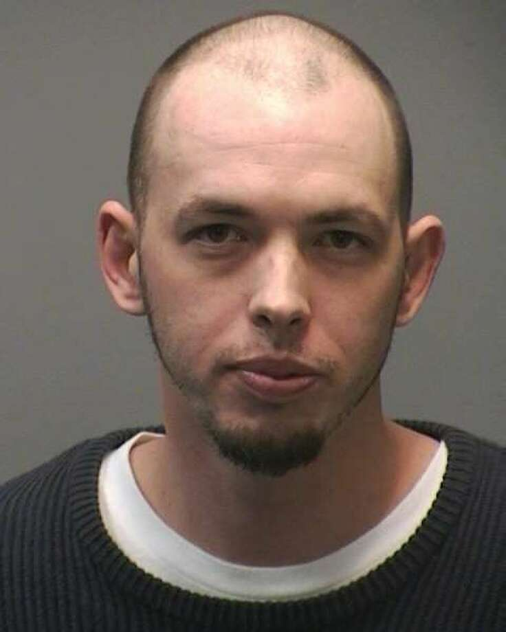 New HavenJustin BardsleyDOB: 10/25/83Wanted for: Felony count failure to verify address (sex offender) Photo: New Haven Police Department / Connecticut Post Contributed