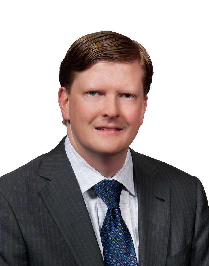 Mike O'Donnell is the partner-in-charge of the San Antonio office of Norton Rose Fulbright and focuses largely on dispute resolution and litigation. Photo: Courtesy Photo / Parish Photography