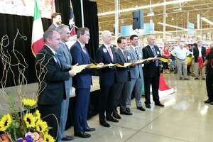 Partnership will bring more Italian products to H-E-B shelves - Photo