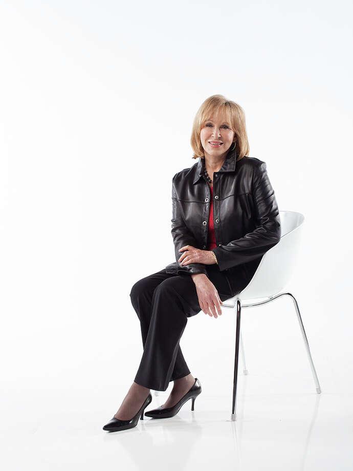 Cheryl Jennings: leaving anchor duties