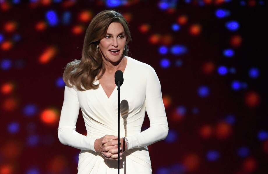 Jenner Photo: Chris Pizzello / Associated Press / Invision