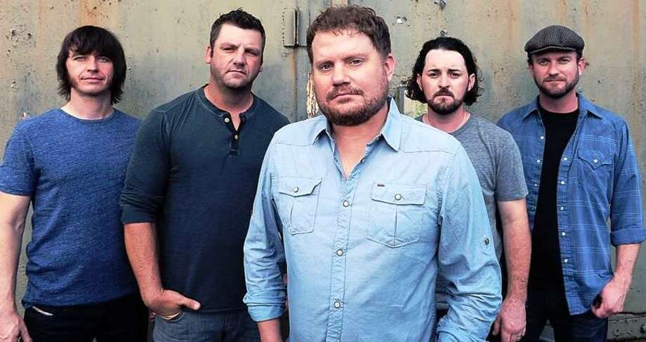 "The Randy Rogers Band has released a new song that will surely have crowds at Floore's Country Store singing word-for-word, because it's all about good ol' ""San Antone."" Photo: Courtesy Photo"
