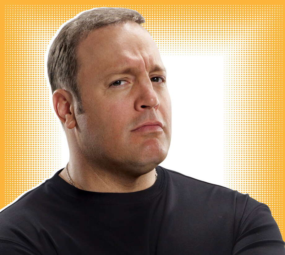 Kevin James, June 23, The Egg. Star of small and big screens returns to stand-up roots.