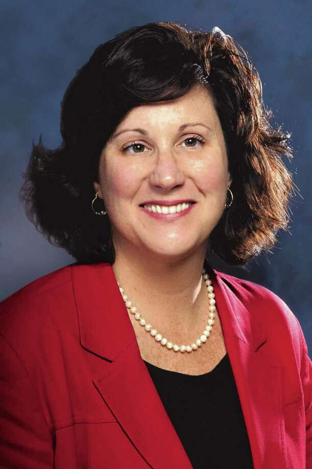 """Mary Galligan will lecture on """"Cyber Security and the Importance of Resiliancy,"""" at the Stamford Yacht Club, Wednesday, Oct. 7. Photo: Contributed / Contributed Photo / Connecticut Post Contributed"""