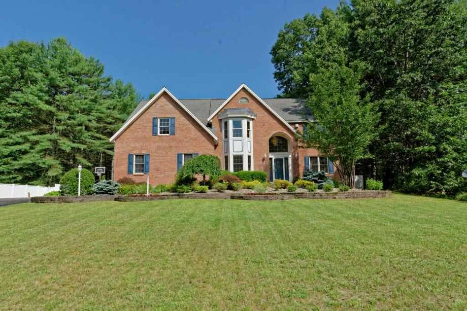 Clickthrough the slideshow to see a few homesthat are open to visitors this weekend. $589,900. 119 Geyser Rd., Saratoga Springs, NY 12866. Open Sunday, October 4, 2015 from 12:00 p.m. - 2:00 p.m. View listing. Photo: CRMLS