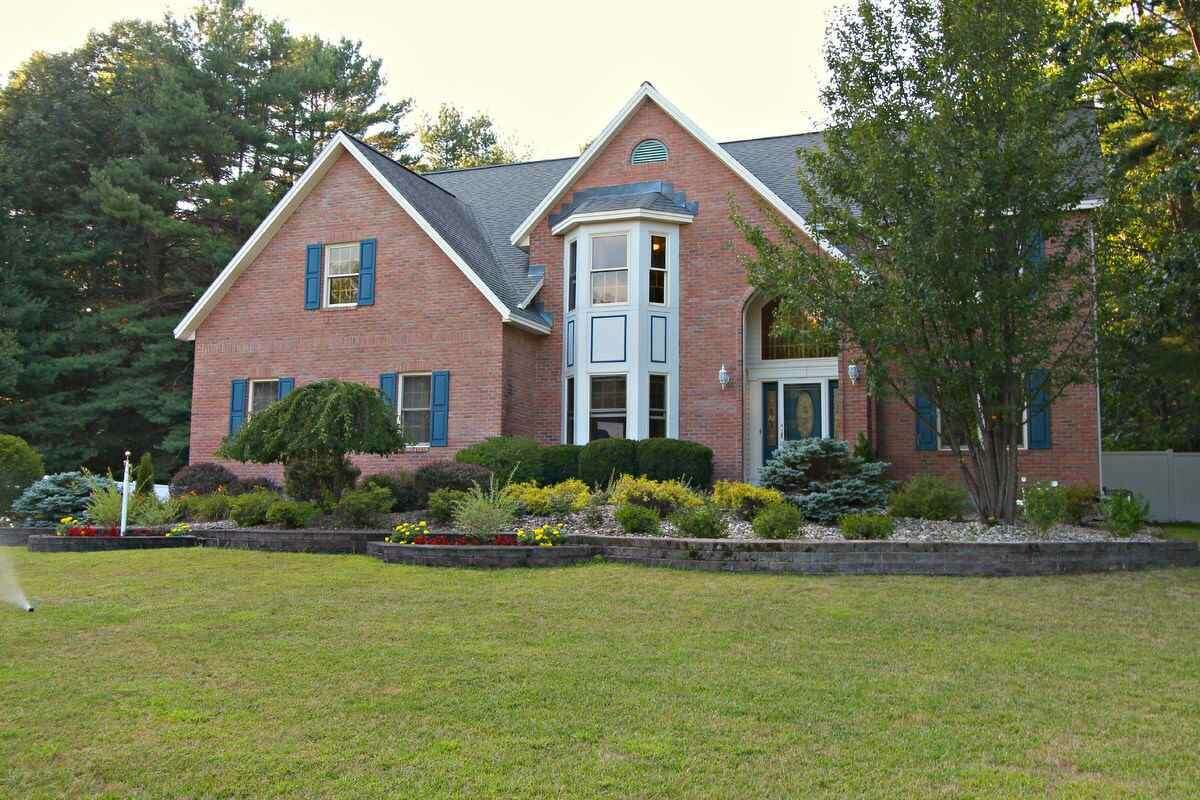 $589,900 . 119 Geyser Rd., Saratoga Springs, NY 12866. Open Sunday, October 4, 2015 from 12:00 p.m. - 2:00 p.m.View listing.
