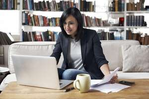 More and more professionals are working as freelancers - Photo