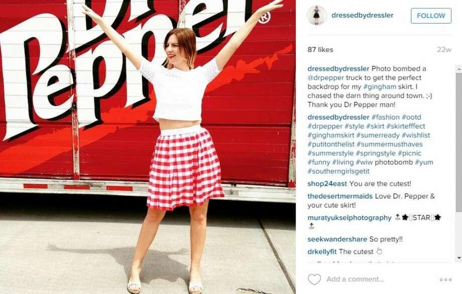 SA fashionistas can be found on Instagram and at mySA.COM. Photo: Photos Courtesy / Via Instagram / Photos Courtesy / Via Instagram