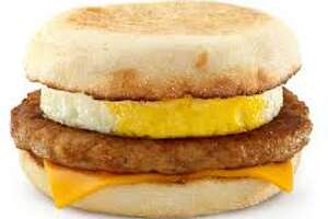 McDonald's giving away free Egg McMuffins on Tuesday at The Egg in Albany - Photo