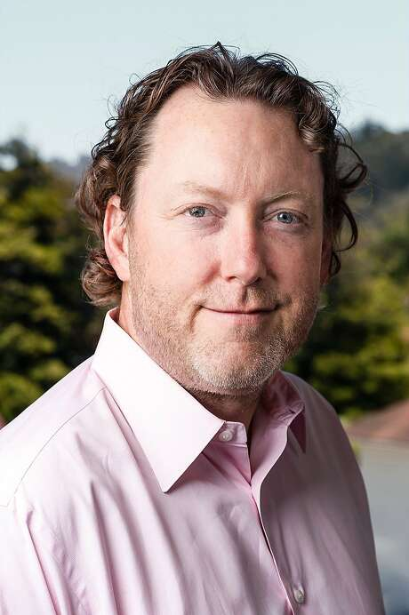 CEO Mike Cagney says SoFi plans to expand. Photo: SoFi