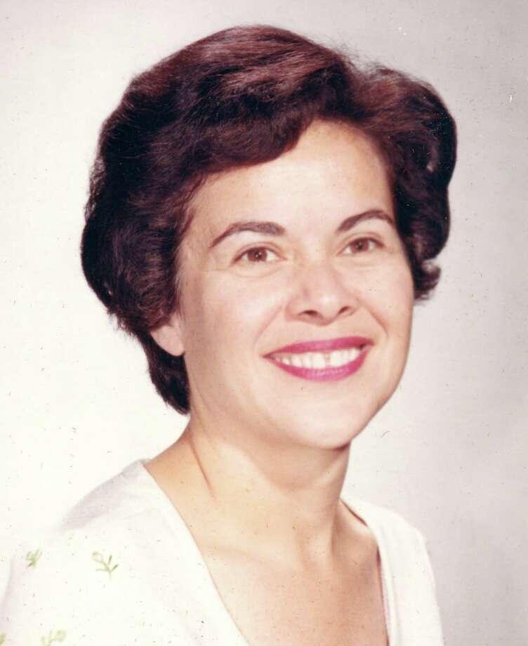 Marjorie Pollack