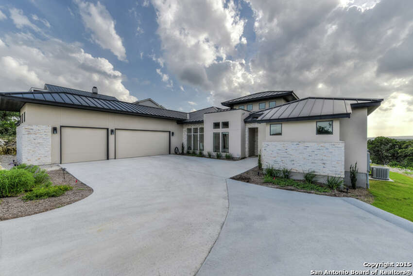 2. 11210 Cat Springs Price: $789,000 Bedrooms: 3 Bathrooms: 3 Home size: 3,100 square feet This home is located in Anaqua Springs Ranch, which has an average home sales price of $1,851,667. MLS: 1134987