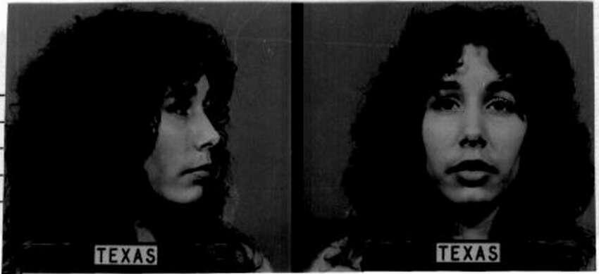 Karla Tucker Executed: Feb. 3, 1998