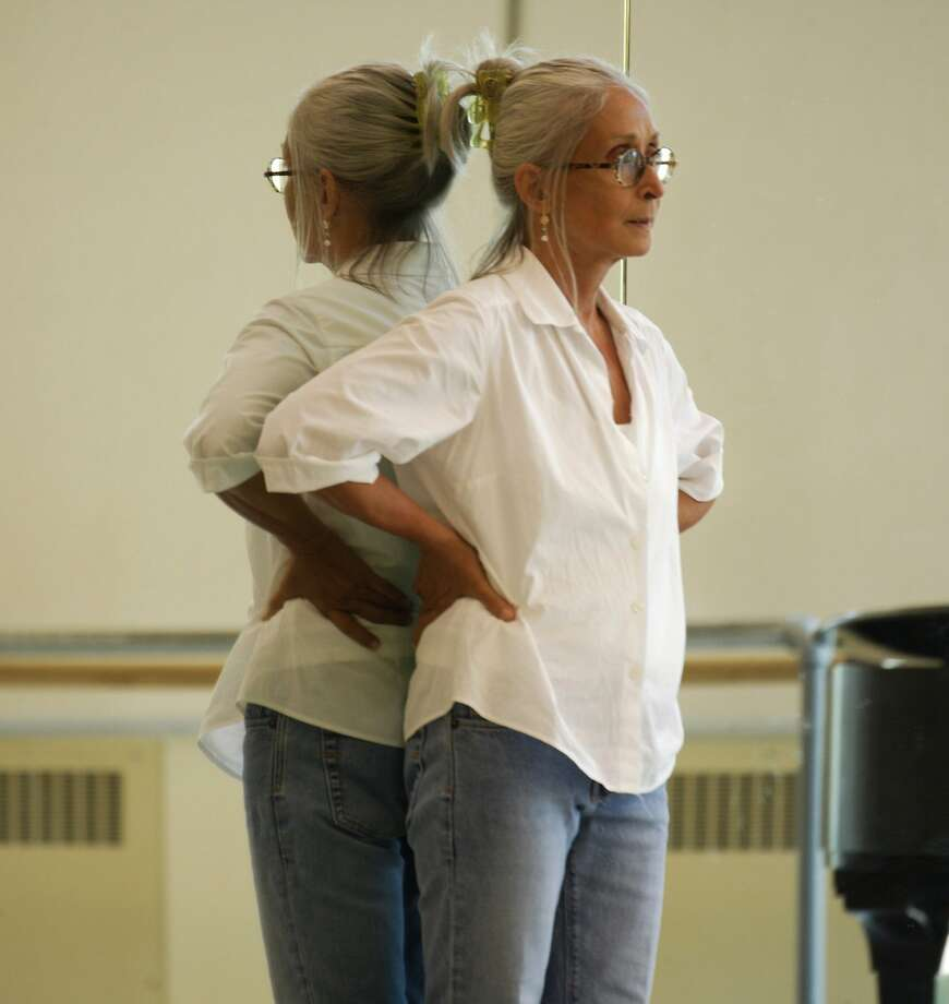 Choreographer Twyla Tharp's company will perform in Berkeley on a 50th anniversary tour. Photo: Marc Van Borstel