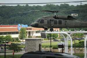 Lockheed Martin may be more in sync with Sikorsky than UTC - Photo
