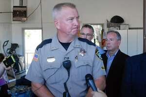 County sheriff in charge of response to Roseburg college killings: 'Gun control is NOT the answer' - Photo
