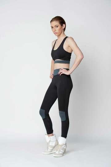 Houston fitness studio debuts athletic wear