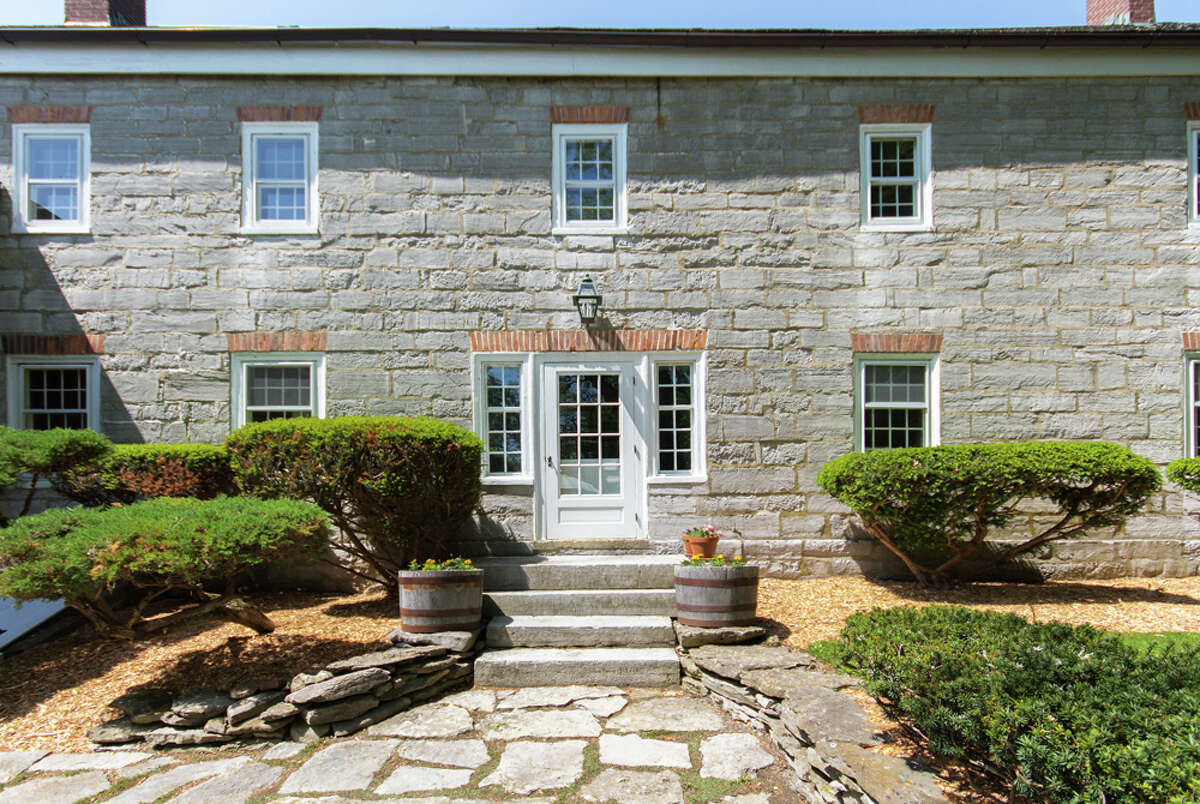 House of the Week: 397 Rowe Rd., Selkirk | Realtor: Allison Bradley of Select Sotheby's International Realty | Discuss: Talk about this house