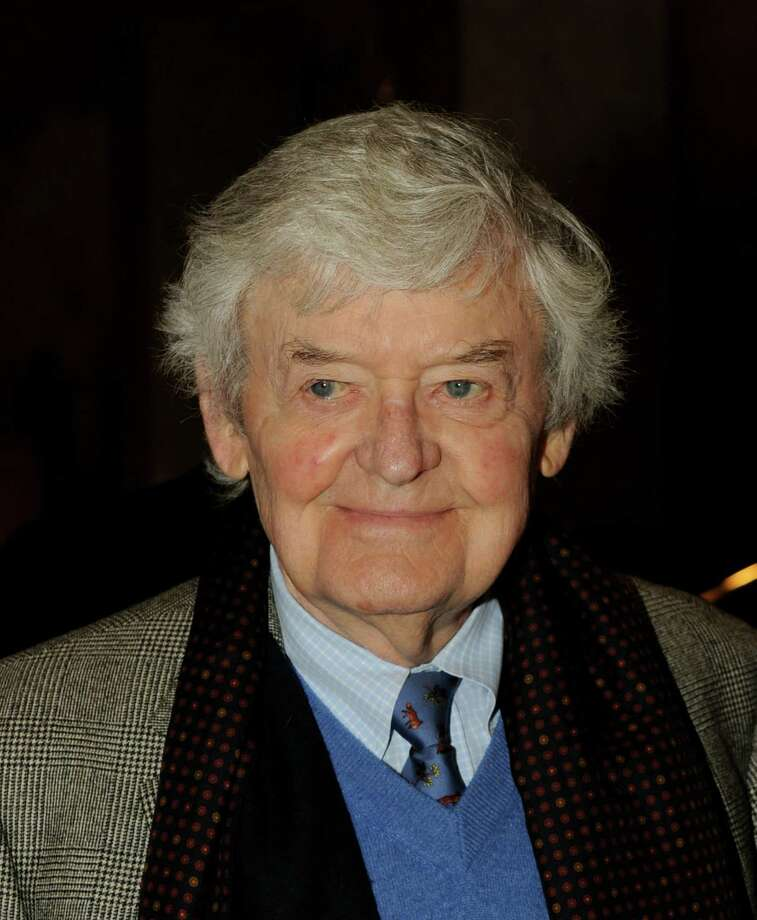 Actor Hal Holbrook Photo: Kevin Winter, Staff / Getty Images North America