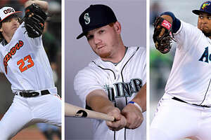 How the Mariners' top prospects fared - Photo