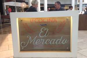 La Cocina's El Mercado takes over former La Boulange space in Westfield Centre - Photo