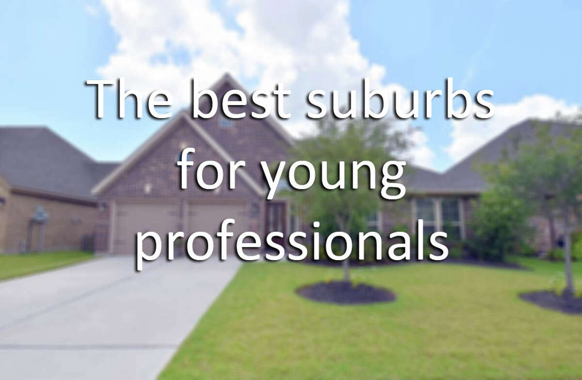 Click to see the best local suburbs for young professionals.