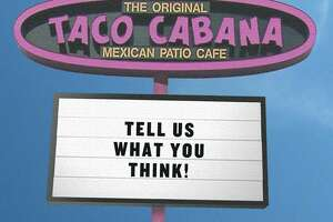 Taco Cabana prepares to shake-up its menu - Photo