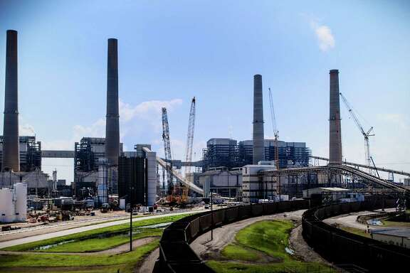 NRG Energy says it  is getting out of the carbon capture business, although it plans to finish the $1 billion Petra Nova  project