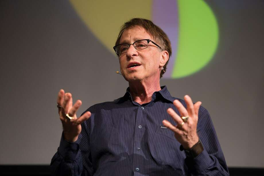 Futurist Ray Kurzweil is a great believer in the power of technology to solve problems. Photo: Nick Otto, Singularity University