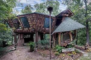The rustic Mississippi treehouse sold - Photo