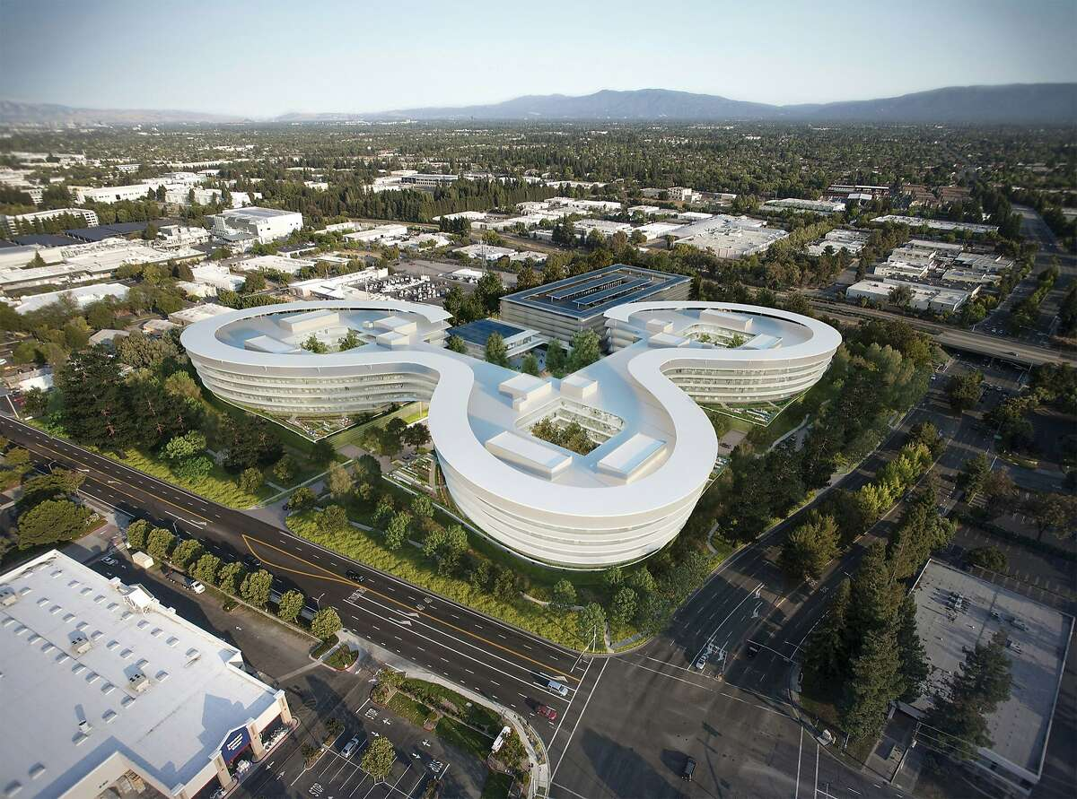 Apple has secured property at the Central and Wolfe campus in Sunnyvale, a source familiar with the deal confirmed to The Chronicle. The campus, a project by Landbank, is 700,100 square feet.