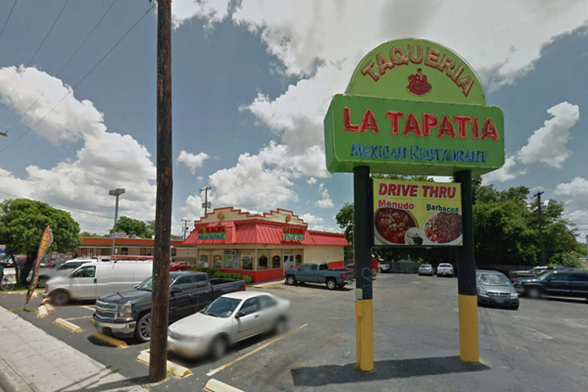 Taqueria La Tapatia: 538 Fair Ave.Date: 10/06/2020 Score: 81Highlights: An employee handled tortillas with their bare hands. Food in the refrigerator was above the mandated 41 degrees or below. Detail cleaning was required in the kitchen.