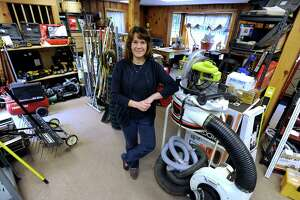 Tools and gear take spotlight at consignment shop - Photo
