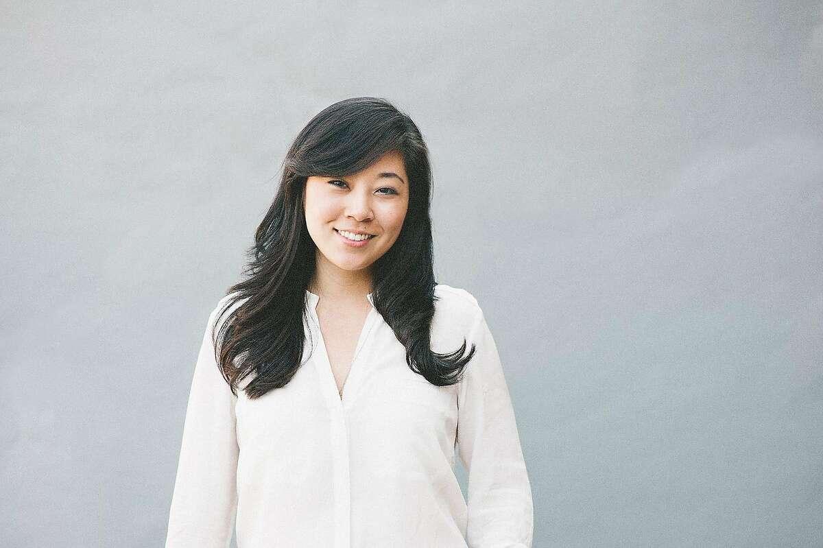 Headshot of Hannah Song, CEO of Liberty in North Korea (LINK)