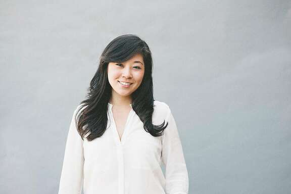 Headshot of Hannah Song, CEO of Liberty in North Korea (LINK)
