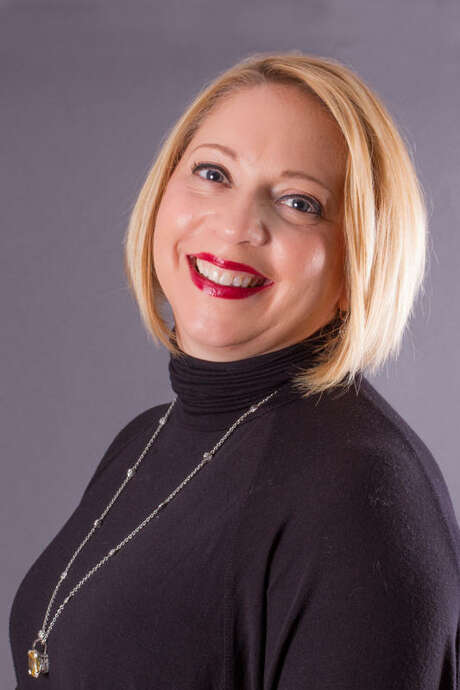 Candace Jones, manager of the Churchill Mortgage Houston Branch.