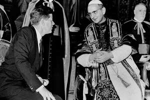 In 1960, it was Catholics — today Muslims - Photo