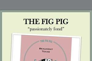 The Fig Pig set to open in Beaumont's Old Town - Photo