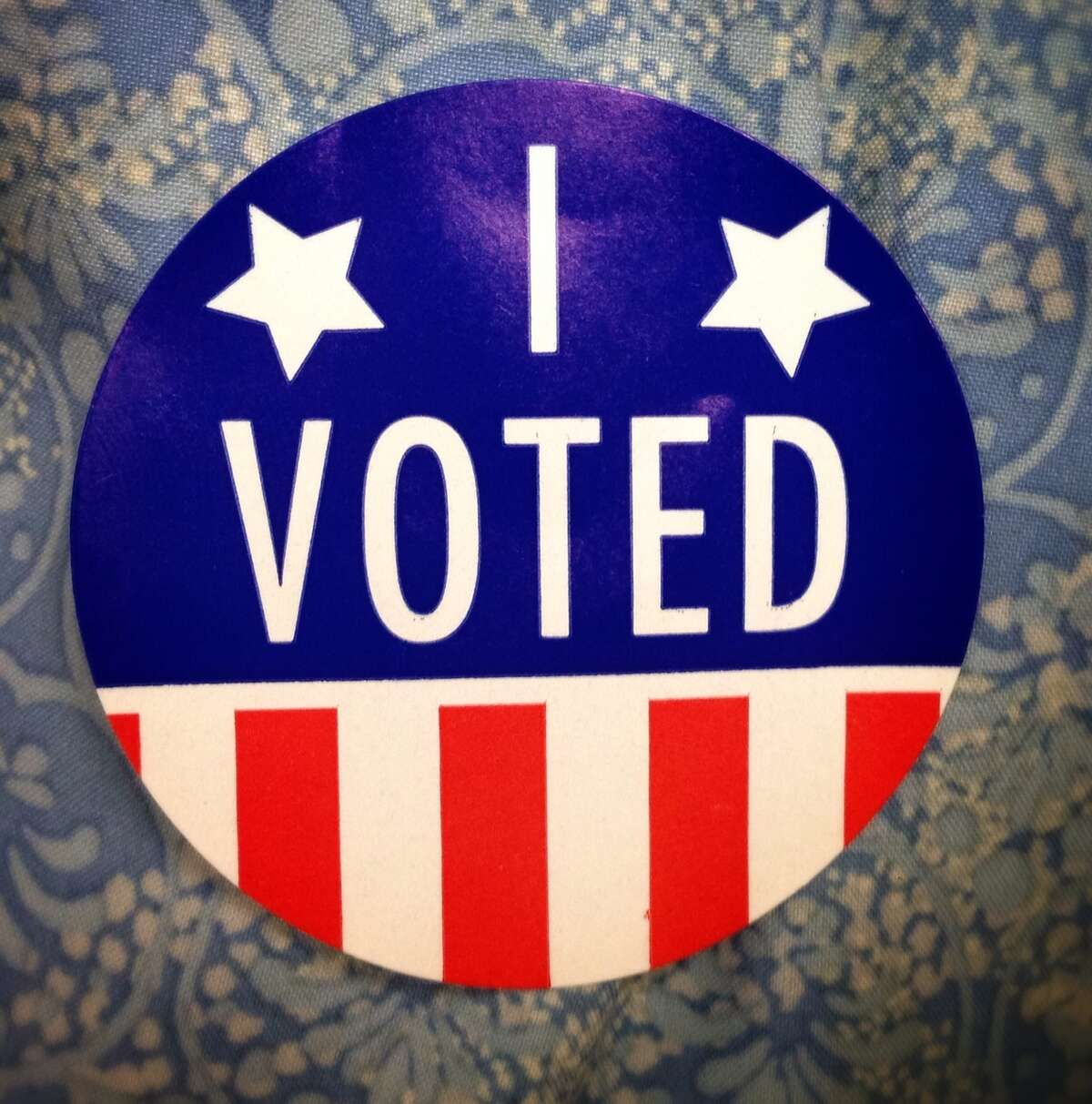 Voting is a right, not a privilege to be manipulated for partisan political advantage, but Americans have to exercise that right if it's to mean anything. ( Melissa Phillip / Houston Chronicle )