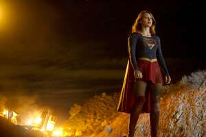 Will 'Supergirl' fly in prime-time slot? - Photo
