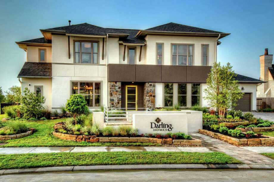 The Treat Yourself to a New Home event happens daily in October from 10 a.m.-6 p.m. Monday through Saturday and noon-6 p.m. Sunday.