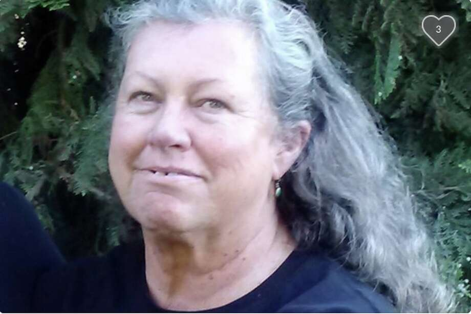 Kim Saltmarsh Dietz, 59. This photo is pulled from a gofundme.com page her husband, Eric, set up to raise money for funeral costs. To donate, go to the page here.